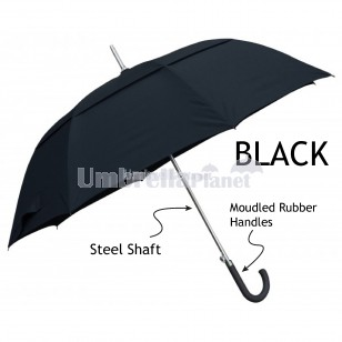 Captain Custom Corporate Umbrella