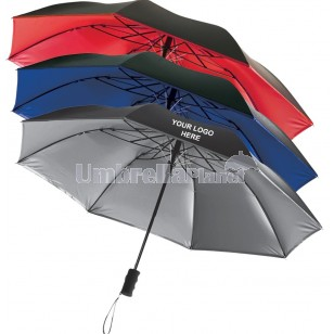 Compact Executive Promotional Umbrellas
