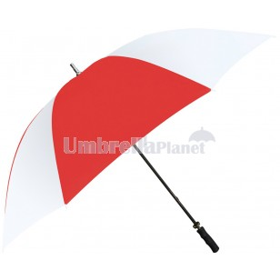 Corporate Fibreglass Umbrella