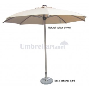 Custom Market Umbrella 3.0m Rotary
