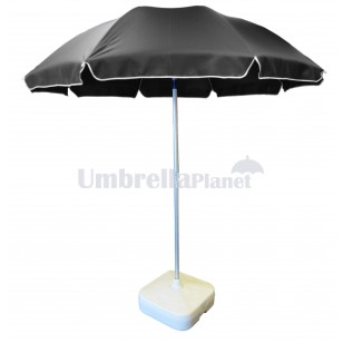 Premium Branded Beach Umbrellas 2.2m