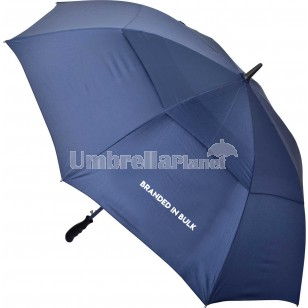 Primary Logo Decorated Golf Umbrellas 30""
