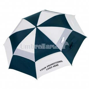 The King Promotional Golf Umbrella Large