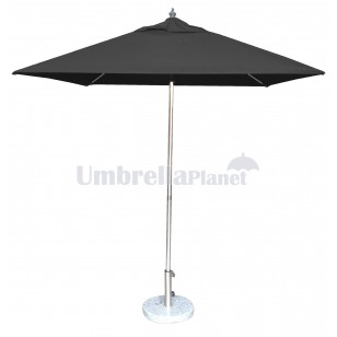 Tuscany 2.0m Square Outdoor Shade Umbrella