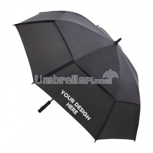 Ultra 78cm Wind Resistant Umbrellas