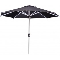 Custom Market Umbrella 2.7m Rotary