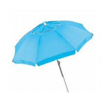 Outdoor Vented Beach Umbrella 2m
