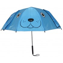 Puppy Dog Personalised Umbrellas