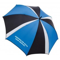 The Boss Deluxe Branded Sports Umbrella