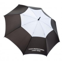Varese Reverse Colour Golf Umbrellas
