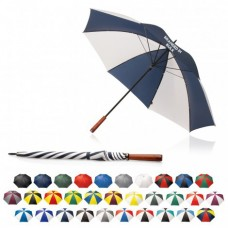 75cm Logo Printed Corporate Golf Umbrellas