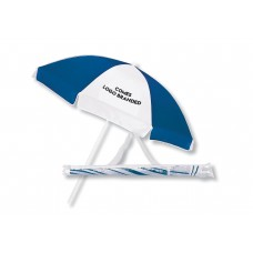 Beach Umbrellas Branded as Gifts