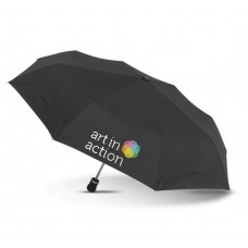 Campbell Branded Compact Umbrella