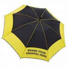 Custom Decorated Brisbane Umbrellas