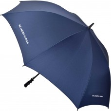 Deluxe Budget Golf Umbrellas Logo Branded