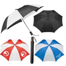 Kaapo Auto Open Branded Umbrella