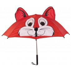 Kids Promotional Fox Ear Umbrellas