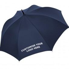 Lecco Personalised Premium Umbrellas