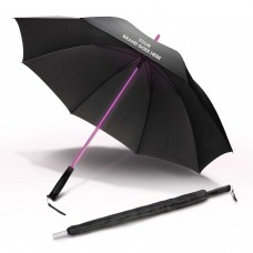 Light Up Novelty Umbrellas Personalised