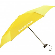 Mini Promotional Travel Umbrellas Bulk