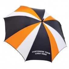 Multi Colour Panel Promotional Umbrellas