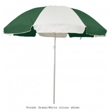 Premium Beach Umbrella Regular 1.8m NZ Custom Made