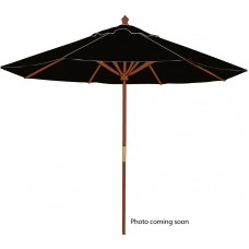 Personalised Wooly 2.7m Market Umbrella