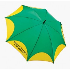 Sassari Event Branded Bulk Umbrellas