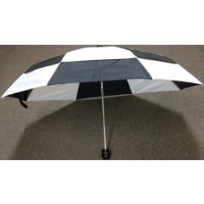 Harbour Ladies Folding Umbrella Branded