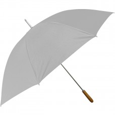 Silver Sports Umbrella Open Umbrella