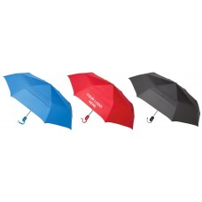 The Alba Promotional Compact Umbrella