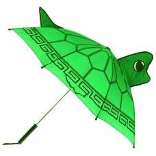 Turtle Kids Umbrellas With Custom Printing