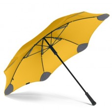 Classic Blunt Umbrella Yellow